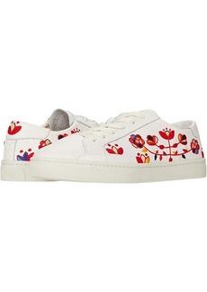 Soludos Artsy Floral Sneaker