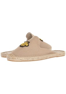 Soludos Bees Beaded Mule
