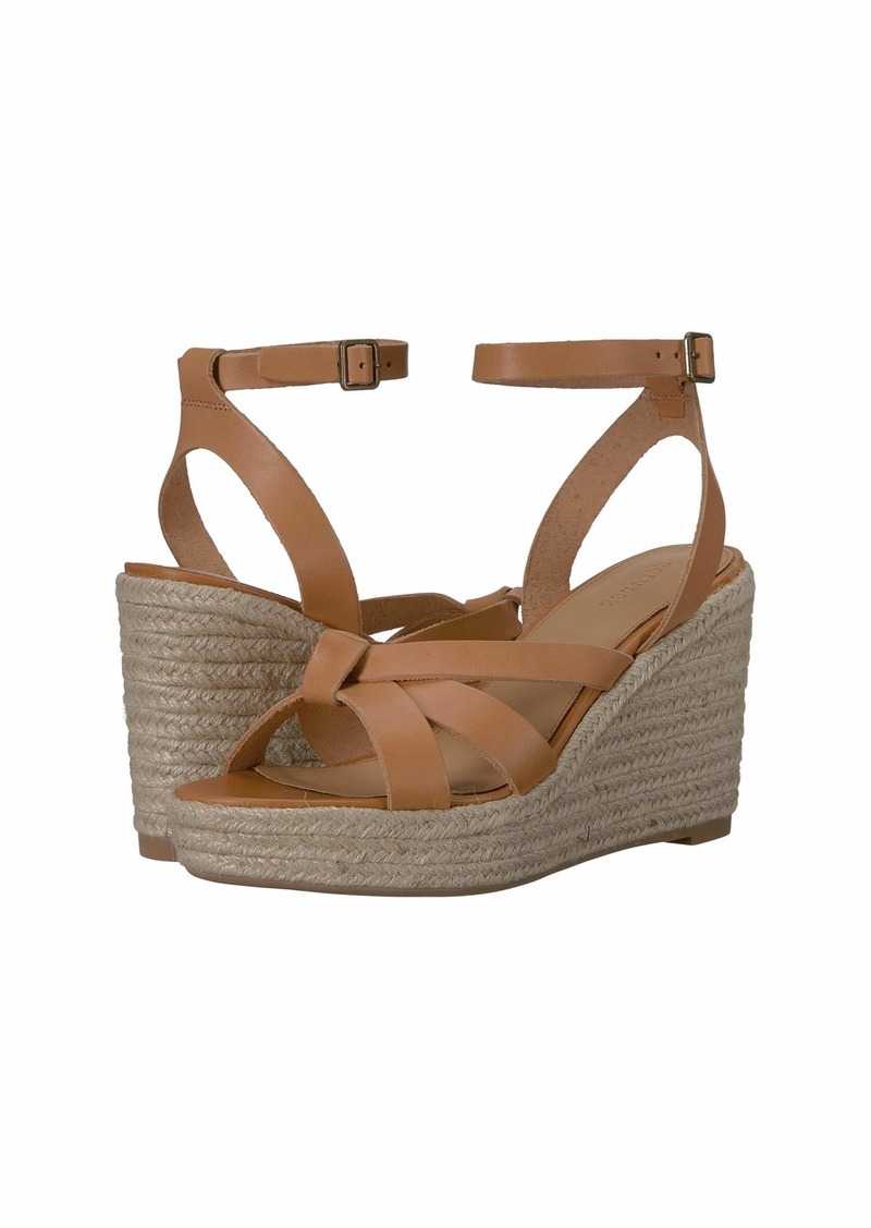 Soludos Charlotte Wedge
