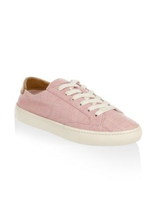 Soludos Ibiza Classic Low-Top Sneakers