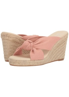 Soludos Knotted Wedge 90mm