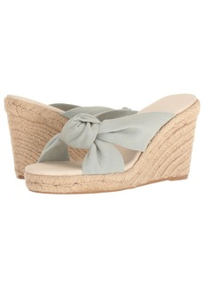 Soludos Knotted Wedge