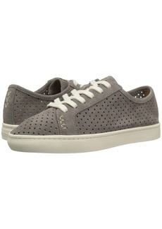 Soludos Perforated Lace-Up Sneaker