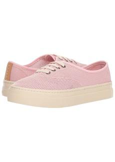 Soludos Platform Mesh Sneaker
