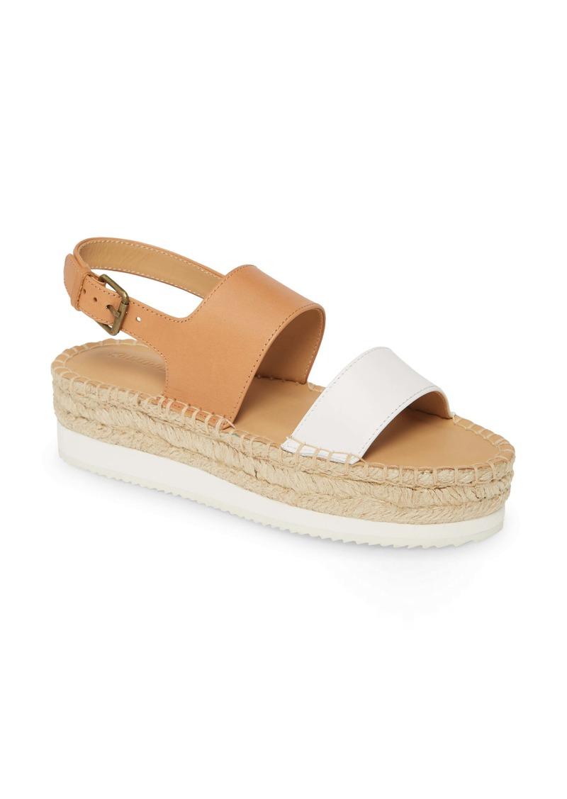 Soludos Ali Sport Sandal (Women)