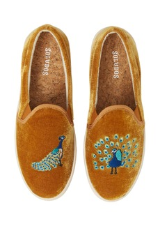 Soludos Appliqué Slip-On Sneaker (Women)