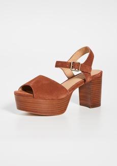 Soludos Avra Platform Sandals