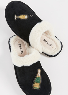 Soludos Cheers Cozy Slippers