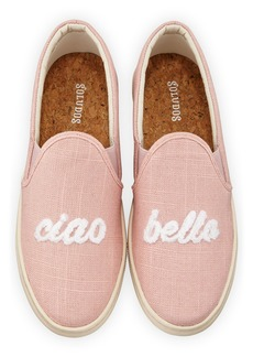 Soludos Ciao Bella Espadrille Sneakers