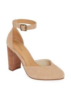 Soludos Collette Ankle Strap Pump (Women)