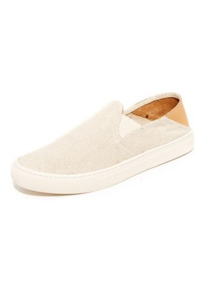 SoludosConvertible Slip-On Sneaker WBhfFS