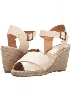 Soludos Crisscross Wedge Sandal
