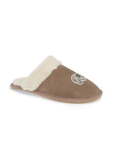 Soludos Elephant Cozy Slipper (Women)