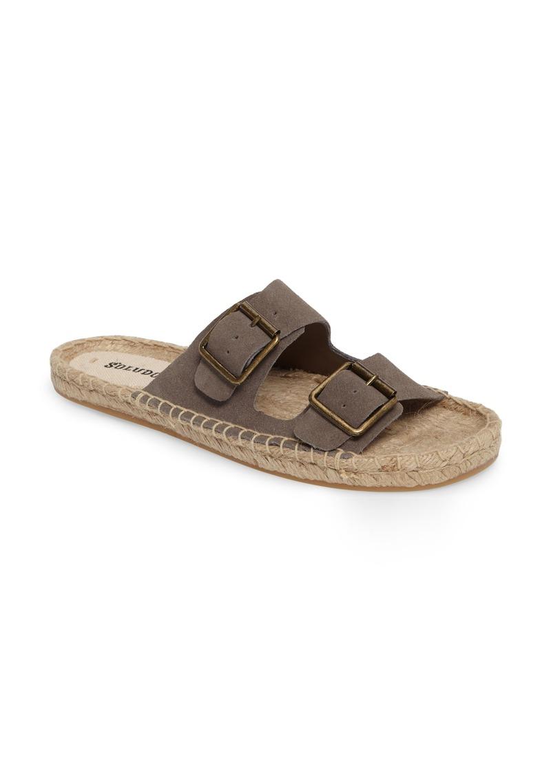 ef1abd7cdd12 Soludos Soludos Espadrille Slide Sandal (Women)
