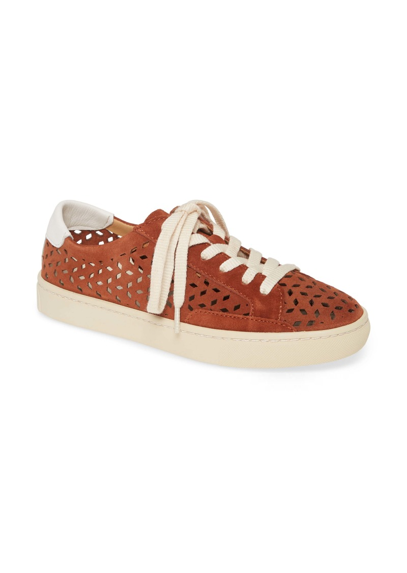 Soludos Ibiza Perforated Sneaker (Women)