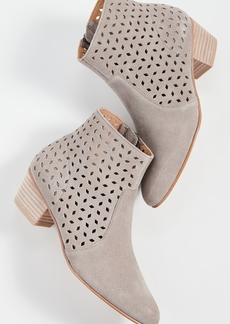 Soludos Lola Perforated Booties