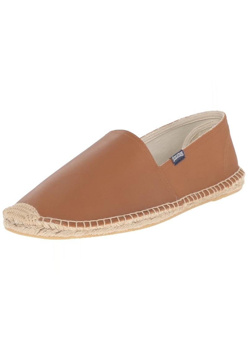 Soludos Men's Solid Original Dali Sandal   D US