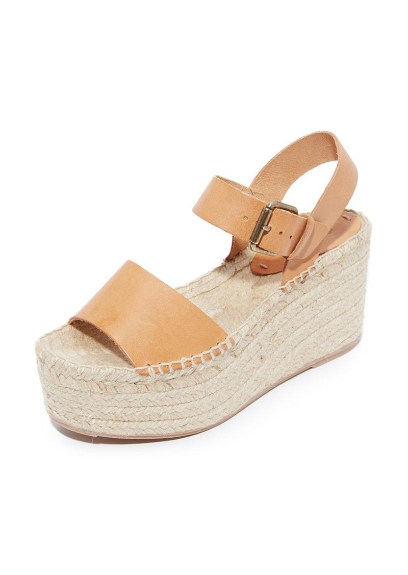 becbf2fc8a7 Soludos Soludos Minorca High Platform Sandals