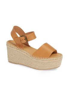 Soludos Minorca Platform Wedge Sandal (Women)