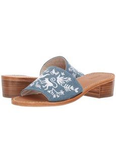 Soludos Otomi City Sandal