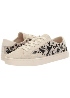 Soludos Otomi Lace-Up Sneaker