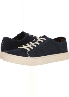 Soludos Perforated Tennis Sneaker