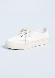 Soludos Platform Mesh Sneakers
