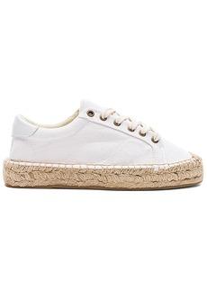 Soludos Platform Tennis Sneaker