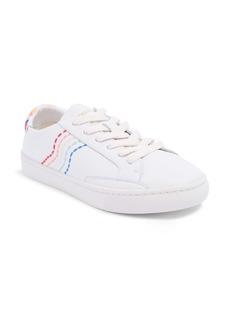 Soludos Retro Stripe Sneaker (Women)