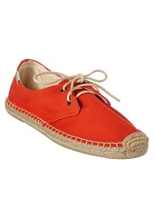 Soludos Soludos Lace Up Espadrille