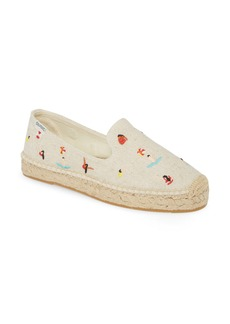 Soludos Swimmers Espadrille Slip-On (Women)