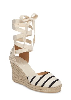 Soludos Wedge Sandal (Women)