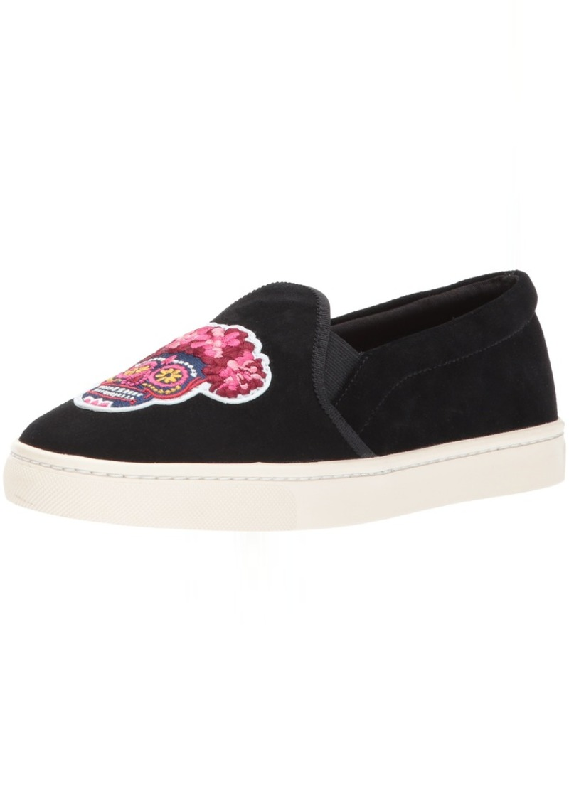 Soludos Women's Day of The Dead Sneaker   B US
