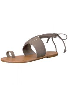 Soludos Women's Milos Gladiator Sandal  7 B US