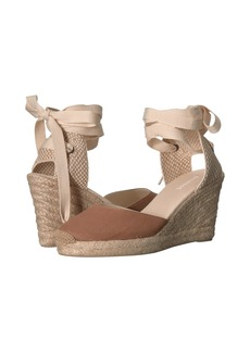 Soludos Tall Wedge 90mm