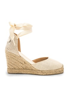 Soludos Tall Wedge