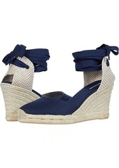 Soludos Tall Wedge Espadrille
