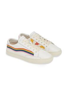 Women's Soludos Rainbow Wave Sneaker