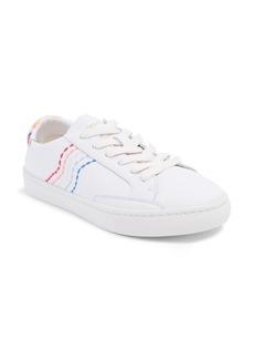 Women's Soludos Retro Stripe Sneaker