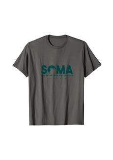 South Orange Maplewood New Jersey SoMa Shirt T-Shirt