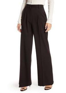 Something Navy Wide Leg Pants (Nordstrom Exclusive)