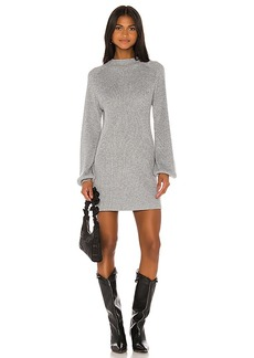 Song of Style Erin Sweater Dress