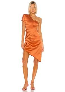 Song of Style Graham Midi Dress