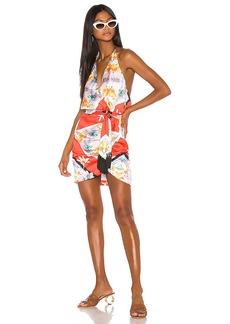 Song of Style Jemma Mini Dress