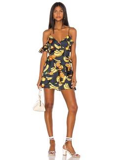 Song of Style Sloane Mini Dress