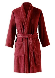 Sonia Rykiel Bise Brique Bathrobe