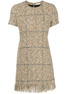 Sonia Rykiel bouclé mini dress