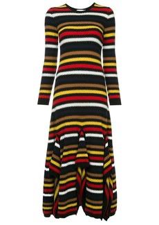 Sonia Rykiel cashmere sweater dress