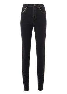 Sonia Rykiel Embellished Skinny Jeans