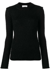 Sonia Rykiel fitted jumper